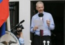 Fundador de WikiLeaks cumple seis años en embajada ecuatoriana