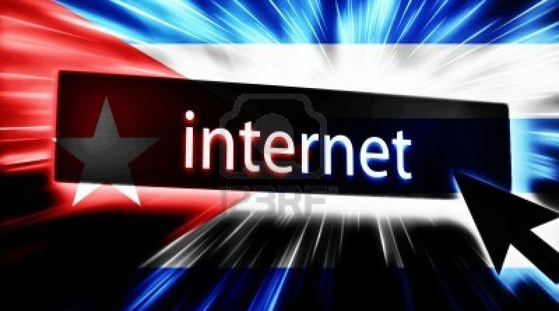 cuba -internet