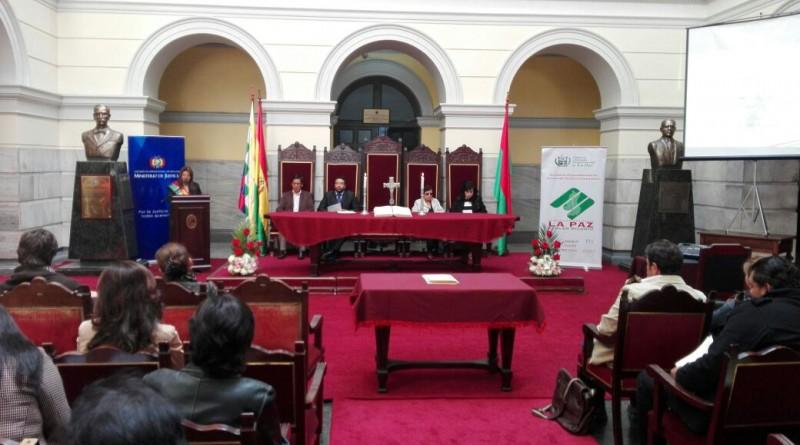 Gobernacion de La Paz (2)