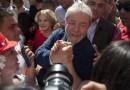 Lula denuncia que Brasil vive golpe de Estado en cámara lenta