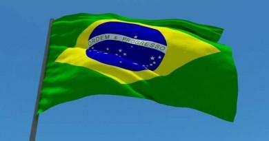 brasil - bandera