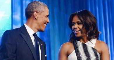 Michelle-Obama-y-Barack-Obama