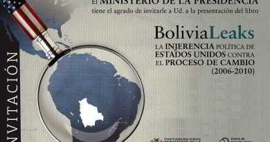 aa Bolivia 2222Leaks