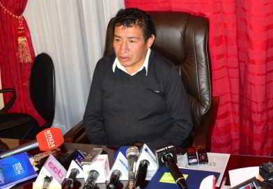 Borda: la libertad de expresión está garantizada en Bolivia y Mesa puede hacer campaña en el Chapare
