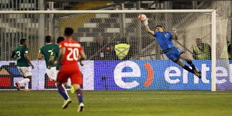 empate en Chile