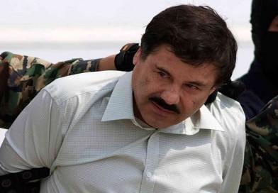 """Condenan a """"El Chapo"""" Guzmán a cadena perpetua en EEUU"""
