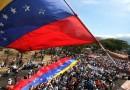 Parlamento Venezuela busca apoyo popular e internacional para acabar con gobierno de Maduro