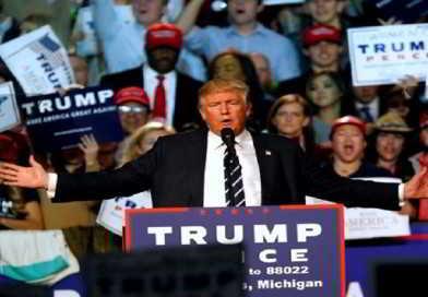 62% de estadounidenses desaprueban a Trump
