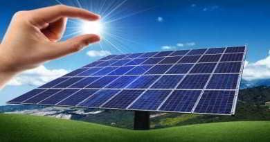 ONU: Inversión mundial en energía solar batió un récord en 2017 con China a la cabeza