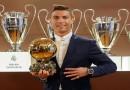 Ronaldo busca irse del Real Madrid tras acusaciones de fraude fiscal: diario