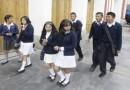Preinscripción escolar 2019 comenzará el 15 de octubre: Aguilar