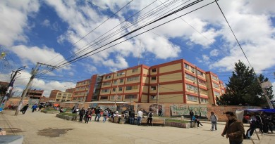 UPEA infrestructura 800x420