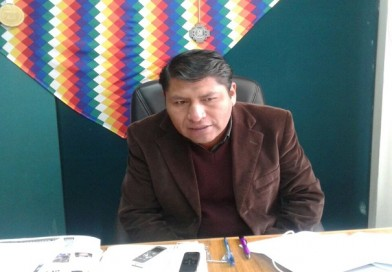 Concejal Angulo calificó de insuficiente el informe de la alcaldesa Soledad Chapetón