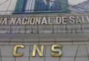 La CNS organiza las 'XX jornadas de Enfermería'