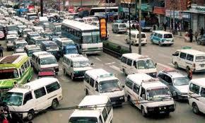 Guardia Municipal de Transporte extenderá boletas de infracción a conductores infractores desde el próximo lunes