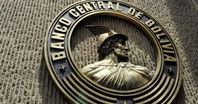 BCB rebaja encaje legal y libera títulos para inyectar Bs 4.000 millones a la economía