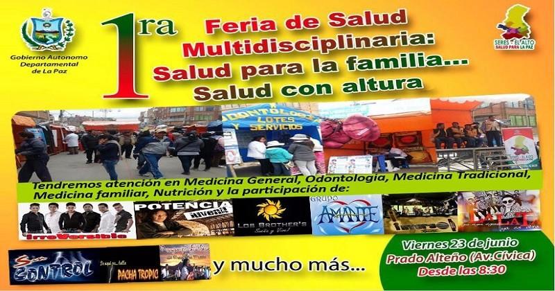 Feria-salud