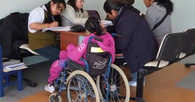 Más de 45.000 personas se beneficiarán con el pago del bono de Discapacidad