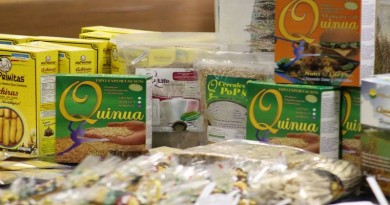 Productos-Quinua