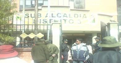 VECINOS D-3