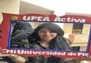 Universidad de El Alto lanza campaña comunicacional iconográfica 'UPEA Activa'