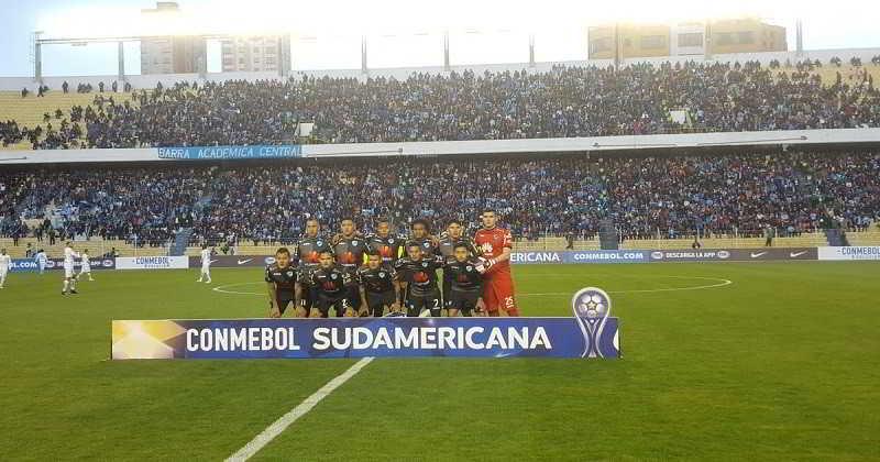Bolivar-equipo