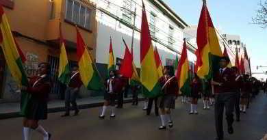 Desfile-escolar