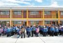 Educación confirma que estudiantes del país retornan al horario normal de clases desde el lunes