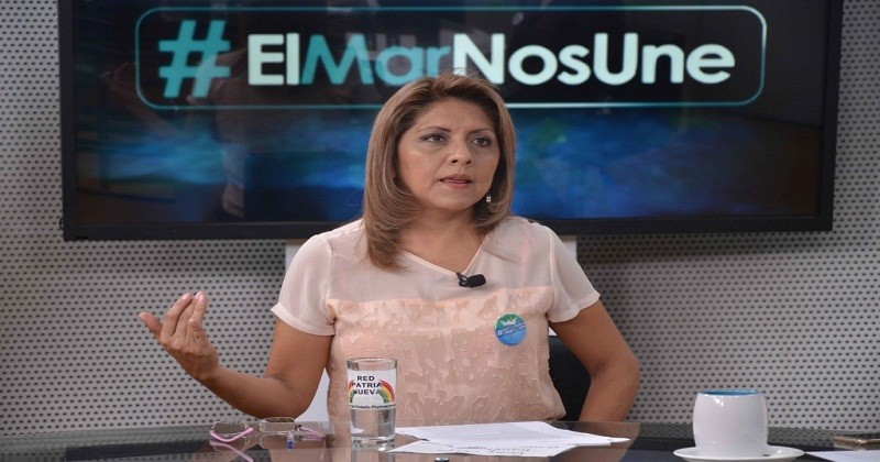 López lamenta que Doria Medina y Ortiz no quieran debatir y se escondan en redes sociales