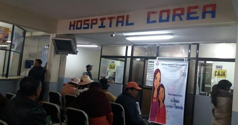 hospital-corea