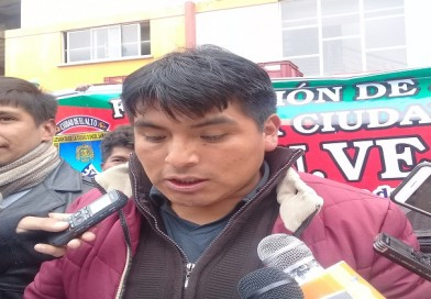 Fejuve de Canaza amenaza con movilizaciones si Gobierno  implementa de la tarifa diferenciada
