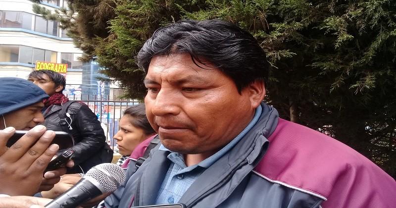 Vecinos del Distrito 14 levantan en su totalidad el bloqueo al ingreso de Villa Ingenio