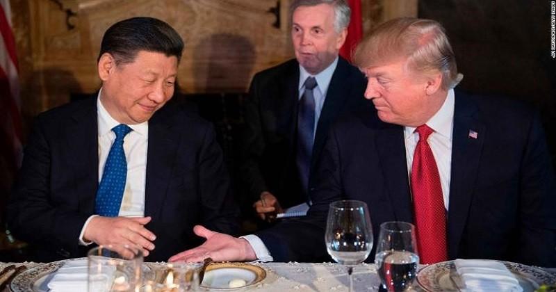 Trump confirma que mantendrá una «reunión prolongada» con Xi en la cumbre del G20 de Japón