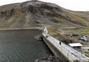 """EPSAS y empresa Holandesa  firman convenio del proyecto """"Eficiencia Hídrica y Alerta Temprana para La Paz"""""""