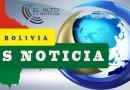 Pobreza baja al nivel histórico de 36,4% en Bolivia