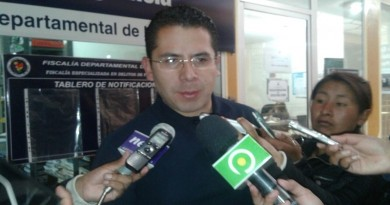 fiscal Bustillos