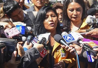 Gobierno y Alcaldía de El Alto evalúan continuidad de proyectos estratégicos
