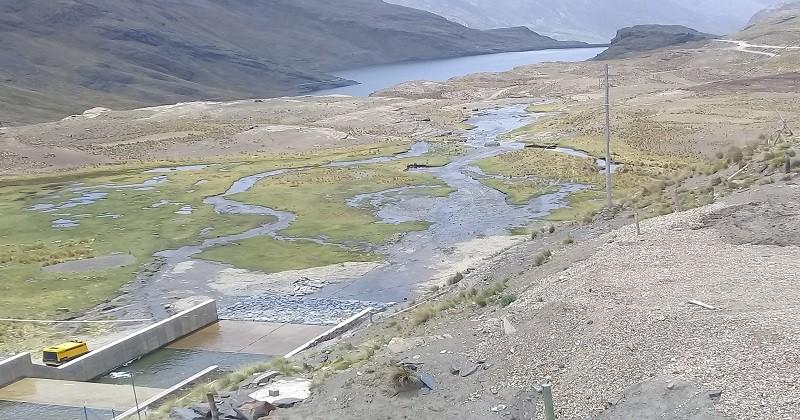 epsas- represa