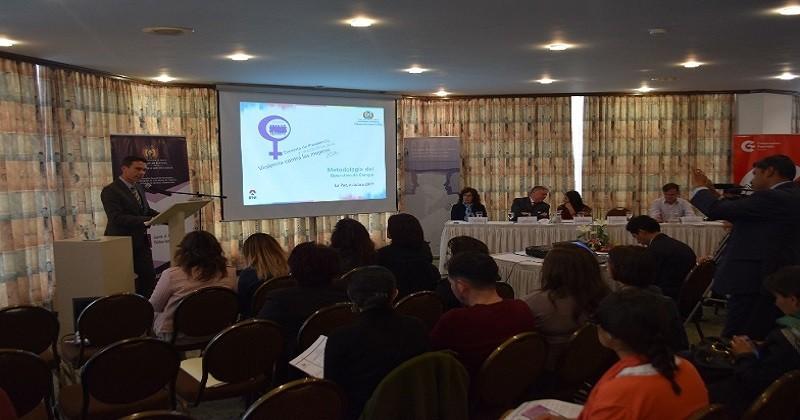 Organizan el 'Primer Encuentro Municipal de Masculinidades y Políticas Públicas'