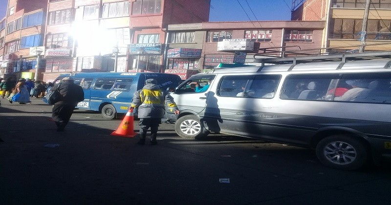 Tarqui pide que Alcaldía socialice la emisión de boletas de infracción y ejerza mayor control