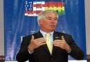 Brennan prevé reunirse con el Presidente y el Canciller antes del cese de sus funciones