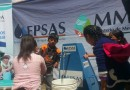 Gobierno y cooperación llevan agua y saneamiento para 600 mil bolivianos