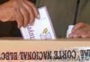 TSE aclara que voto electrónico en el exterior no entrará en vigor en elecciones de 2019