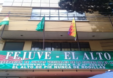 FEJUVE convoca a la realización de ampliados distritales para la conformación de  la Comisión de Poderes rumbo al XX Congreso
