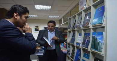 Biblioteca Especializada en Defensa Legal