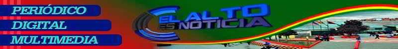 Publicidad El Alto es Noticia