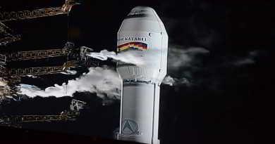 Alistan convocatoria para incluir profesionales jóvenes a la Agencia Espacial