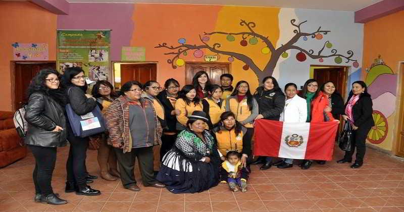 ENCUENTRO BILATERAL MUNICIPIOS DE EL ALTO - PERU (12)