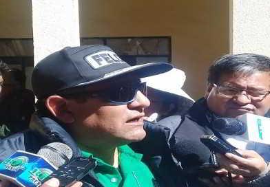 Felcc: robo agravado  en tres domicilios de El Alto