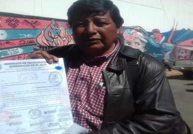 Trabajadores Municipales exigen incremento salarial y Alcaldesa pide al sector ser solidarios